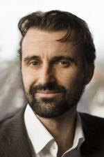 Cyril Lavenant- Executive Director,Foodservice, UK