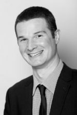 Oliver Knight-Industrial Sales Manager – LNG & LPG, Calor Gas Limited.