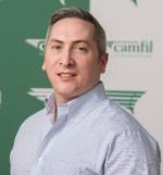 Ross Dumigan-Food & Beverage Segment Manager CEBICamfill